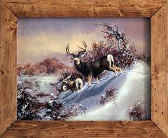 Blaylock - Mulleys On The Creek Wall Art