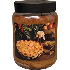 Hot Apple Pie Jar Candle