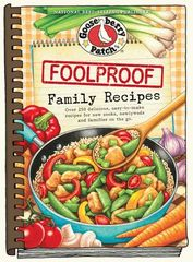 FOOLPROOF FAMILY FAVORTIES