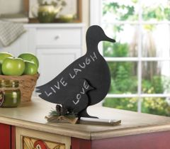 Duck Family Message Board
