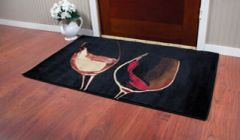 THE WINE RUG
