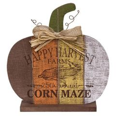 Happy Harvest Farms Pumpkin