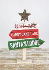 Holiday Destination Tabletop