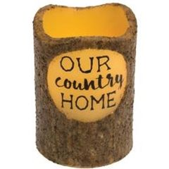 Our Country Home Candle