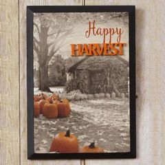 Happy Harvest Wall Art