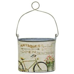 Antiques Open Can