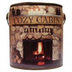 Cozy Cabin Farm Fresh Candle