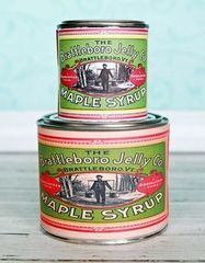 Brattleboro - Scent: Maple Syrup - Size: 16oz