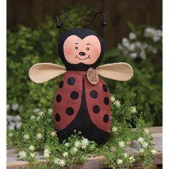 Ladybug Critter