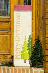 Merry Christmas Extra Large Sign