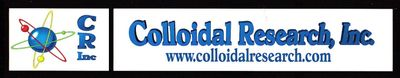 Colloidal Research Inc