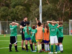 Celtic FC Soccer Academy SEPT / OCT 2018