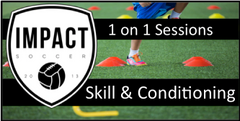 Skill & Conditioning - 1 on 1 Coaching