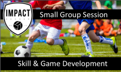 Skill & Game Development - Group Sessions for up to 4 players