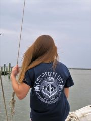 Get Anchored Short Sleeve
