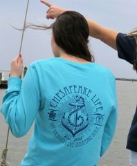 Get Anchored Long Sleeve