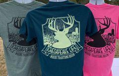 Hunting Traditions Short Sleeve Shirt