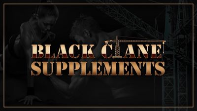 Black Crane Supplements