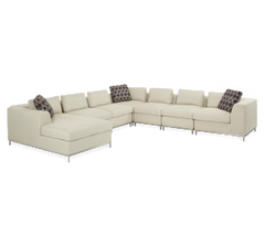 0684 Sectional