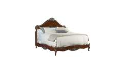 Marsellies K Bed by Henredon