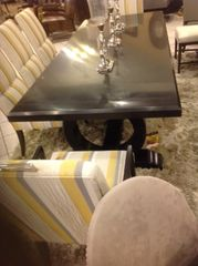 Centre' Dining table set