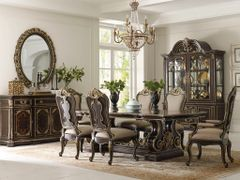 Marchella Dining SET