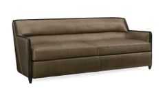 MKR010 Leather Sofa
