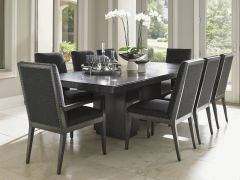Carrera 9 Pieces Dining Set