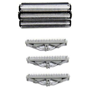 Remington Microscreen Triple Foil Cutter Combo Sp 82