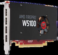 FirePro W5100 Video Card