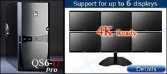 QuadStation 6 i7 Pro