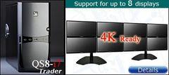 QuadStation 8 i7 Trader