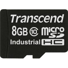 SECURE DIGITAL, MICRO SDHC, 8GB,CL10