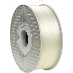 ABS 3D Filament - Natural Trans