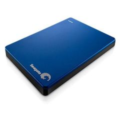 2TB USB 3.0 BP Port Slim Blue