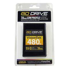 """480GB 7mm 2.5"""""""" SSD TAA"""