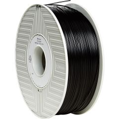 ABS 3D Filament - Black