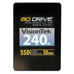"""240GB 7mm OPAL 1.0 2.5"""""""" SSD"""