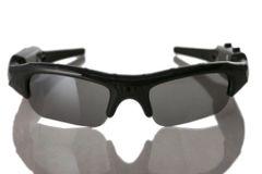 DVR iSee Digital Glasses Video Recorder Sport Sunglasses