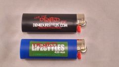Pack of 2 Bic Lighters