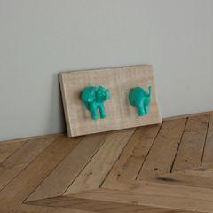 Elephant Hooks (Double)