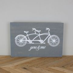 You & Me - Cruiser Bike