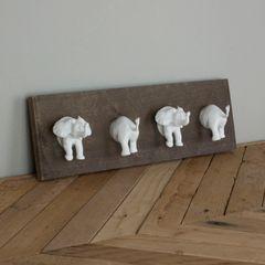 Elephant Hooks (Quad)