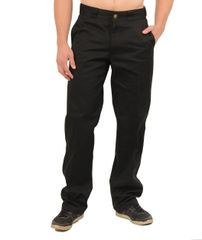FB County Men's Kackies Work Pant Black