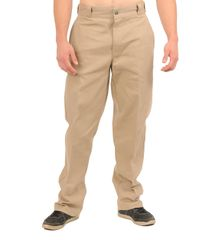 FB County Men's Kackies Work Pant Beige