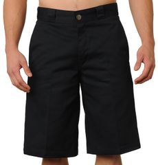 FB County Men's Kackies Work Short Navy