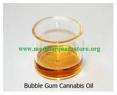 Bubble Gum Cannabis Oil For Sale