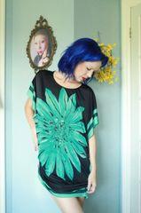 Beautiful Blue Top or Dress or Beachwear
