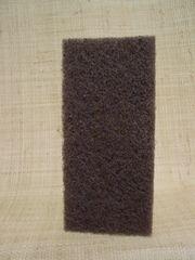Wallpaper Adhesive Scrub Pad (Brown) (1)