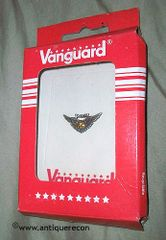 US NAVY AIR CREW WING - VANGUARD